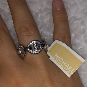 Michael Kors Ring NWT